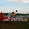 """N61429 - 1942 North American P-51C """"Tuskegee Airmen"""""""
