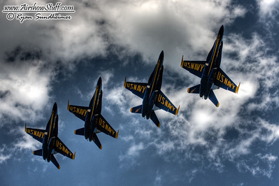 Cleveland National Airshow 2010