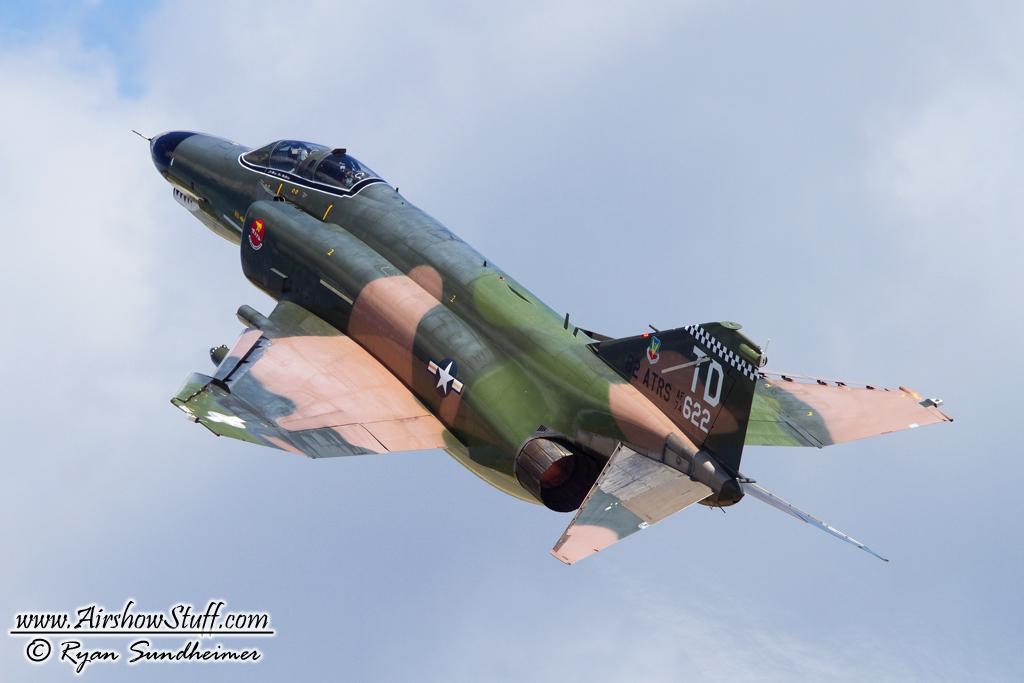 USAF F-4 Phantom