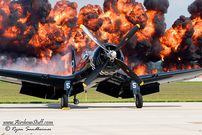 Wings Over Alpena 2010