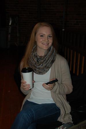 2010 Faire Cafe with Lauren Aldrich