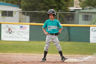 2010 Atwater Little League