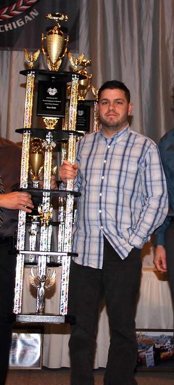 2010 BERLIN RACEWAY AWARDS BANQUET
