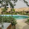 SIWA SHALI RESORT - swimming pool