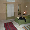 SIWA SHALI RESORT - room, quite nice, very local in its furnishing and decoration.
