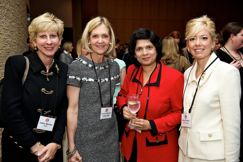 Fortune's Most Powerful Women Evening With... New York City