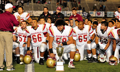 Discovery Bowl 2010