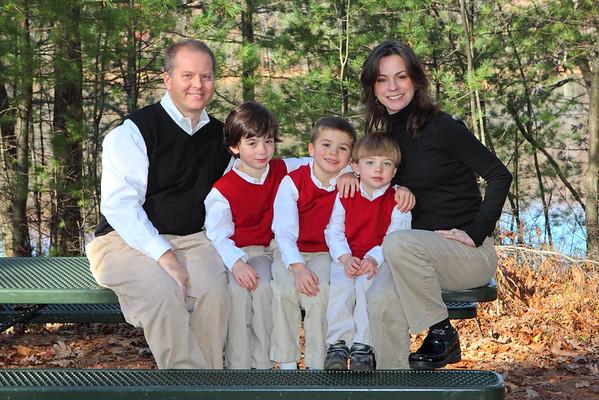 2010 Family & Portrait