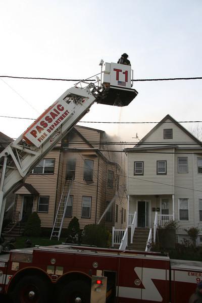 2010 Fires