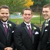 Alex, Greg, Nick