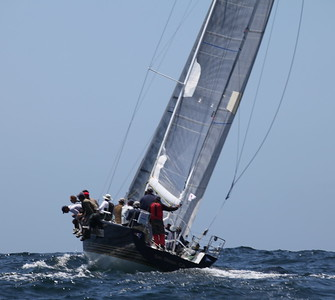 Saturday PHRF Div 1 - Ocean Course  23