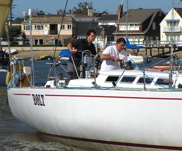 BYC Sunkist Outside Race - Feb 7th, 2010  26