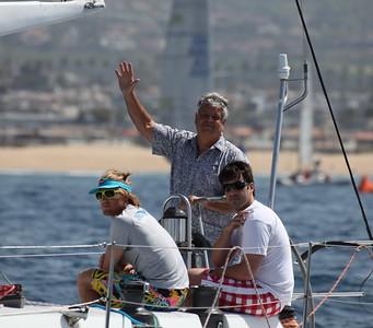 Friday Cabo Starts  86