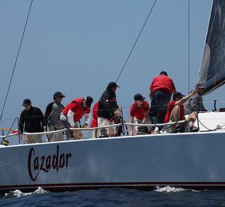 Saturday IRC - Ocean Course  59