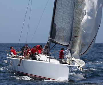 Saturday IRC - Ocean Course  56