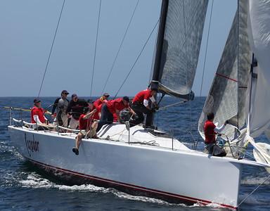 Saturday IRC - Ocean Course  57
