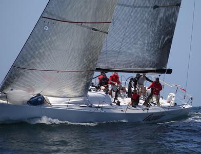 Saturday IRC - Ocean Course  51