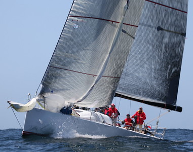 Saturday IRC - Ocean Course  55