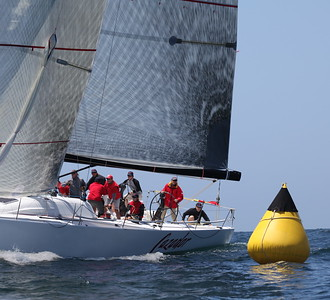 Saturday IRC - Ocean Course  54