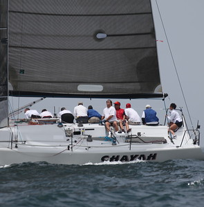 Cal Race Week - Saturday Course 3  88