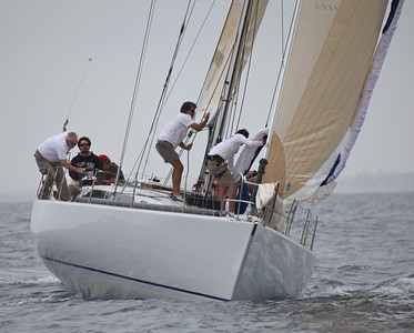 BYC 66 Series Race #2 & #3  202