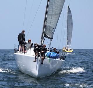 Sunday Farr 40's - Ocean Course  44