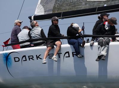 Sunday Farr 40's - Ocean Course  121
