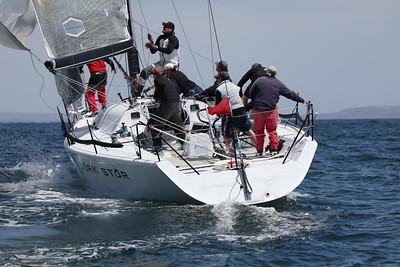 Sunday Farr 40's - Ocean Course  125