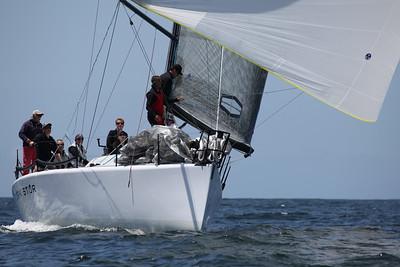 Sunday Farr 40's - Ocean Course  5