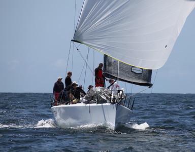 Sunday Farr 40's - Ocean Course  3