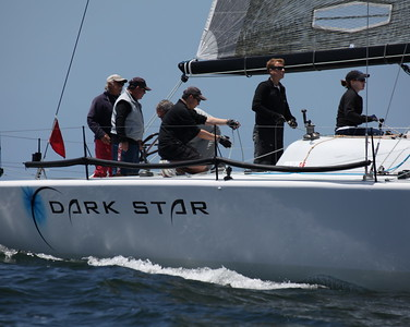 Sunday Farr 40's - Ocean Course  8