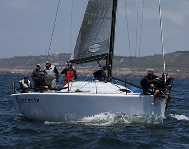 Sunday Farr 40's - Ocean Course  47