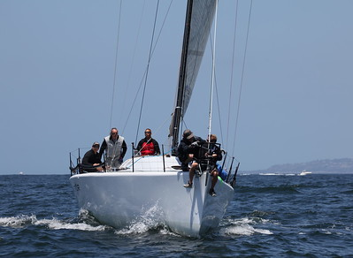 Sunday Farr 40's - Ocean Course  45