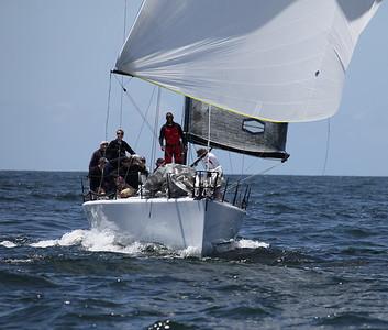 Sunday Farr 40's - Ocean Course  2