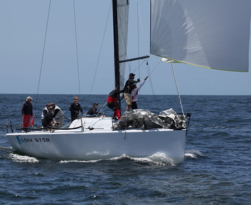 Sunday Farr 40's - Ocean Course  7