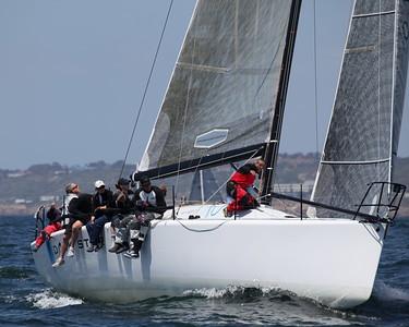 Sunday Farr 40's - Ocean Course  116