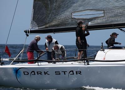 Sunday Farr 40's - Ocean Course  9