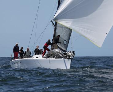 Sunday Farr 40's - Ocean Course  6