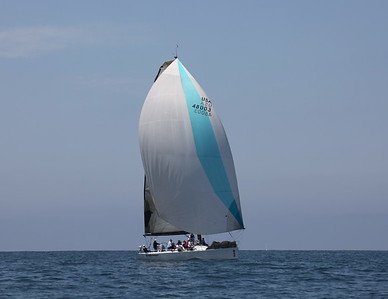 Sunday PHRF Div 1  30