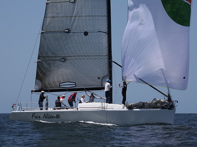 Sunday Farr 40's - Ocean Course  20