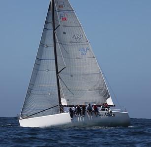 Saturday Farr 40 - Ocean Course  15