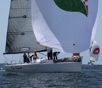 Sunday Farr 40's - Ocean Course  17