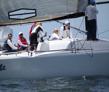 Sunday Farr 40's - Ocean Course  19