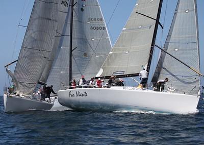 Saturday Farr 40 - Ocean Course  34