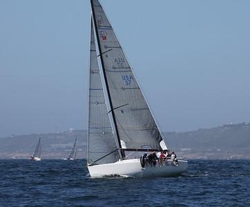 Saturday Farr 40 - Ocean Course  12