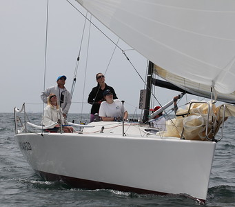 Saturday PHRF Div 3  5