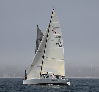 Cal Race Week - Saturday Course 3  112