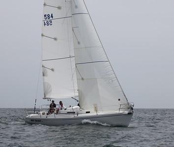 Saturday PHRF Div 3  10