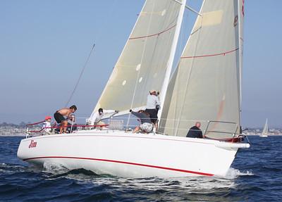 J120 Race 3  30