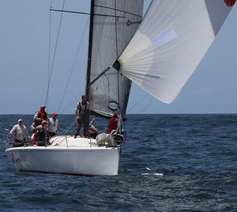 Sunday Farr 40's - Ocean Course  35